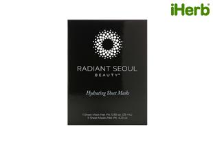 Radiant Seoul