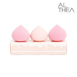 Althea_Baby Meringue Puff