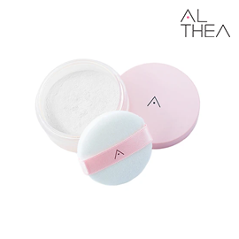 Althea_Petal Velvet Powder