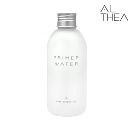 Althea_Primer Water