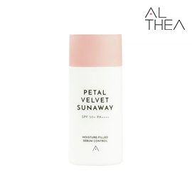Althea_Petal Velvet Sunaway Mini