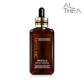 Althea_Propolis Barrier Ampoule