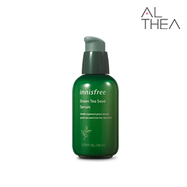 Althea_Green Tea Seed Serum (80ml)