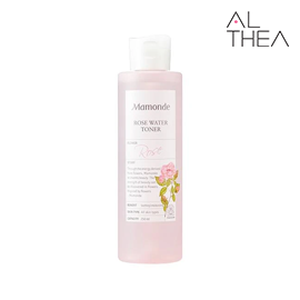 Althea_Rose Water Toner (250ml)