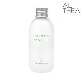 Althea_Primer Water